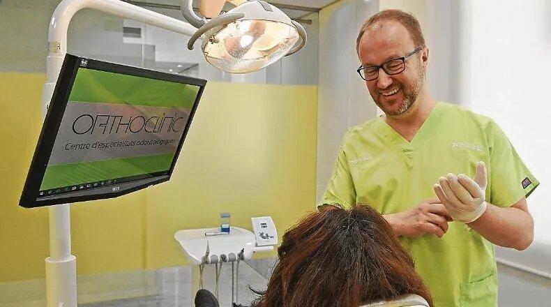 odontologia segura